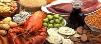 Пищевая продукция исключена из перечня товаров, подлежащих декларированию в системе ГОСТ Р